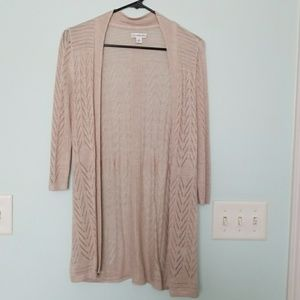 Sweaters - Light weight cardigan